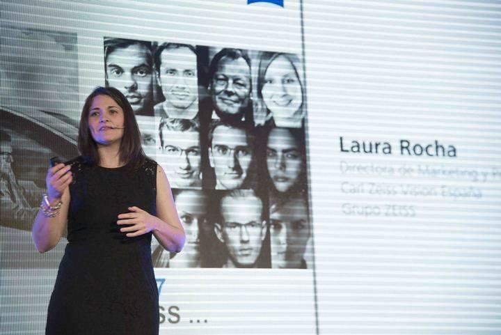Ideas españolas, detrás de las novedades mundiales de Carl Zeiss Vision