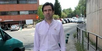 """Robisco: """"Page está más preocupado de mantener el pacto de los sillones que de mejorar la atención sanitaria a los enfermos de Guadalajara"""""""