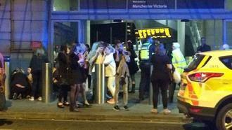 Atentado en Manchester: dos explosiones en el concierto de Ariana Grande dejan varios muertos