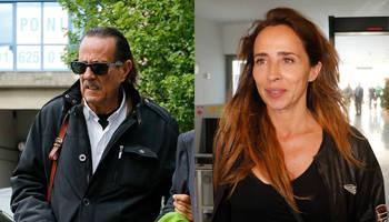 María Patiño, absuelta en el juicio con Julián Muñoz
