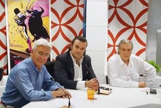 Miguel Redondo será el director de las Tertulias Taurinas de la Feria de San Isidro, desde el Club Financiero Génova de Madrid