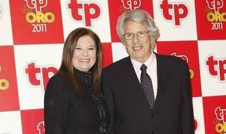 Muere el marido de Teresa Rabal a los 73 años, Eduardo Rodrigo y autor de 'Veo Veo'