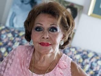 Muere la cantante Paquita Rico a los 87 años de edad