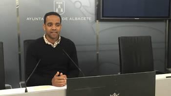 """Llaman """"negro sinvergüenza"""" a un concejal del ayuntamiento de Albacete"""