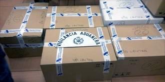 Desmantelada en Guadalajara una organización dedicada al fraude en el IVA de más de 25 millones de euros en el sector de la informática