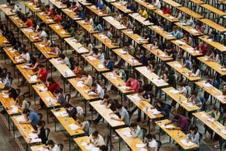 Se presentan 35.828 solicitudes para 464 plazas ofertadas en Castilla La Mancha por la Administración