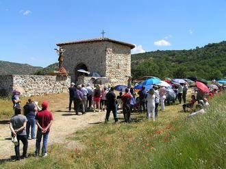 Lupiana celebra este domingo su tradicional romería
