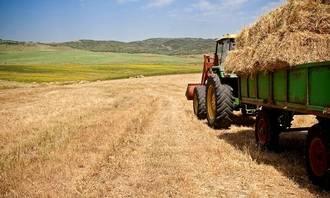 Más de 3.000 agricultores siguen esperando que Page resuelva los planes de mejora que solicitaron hace más de un año