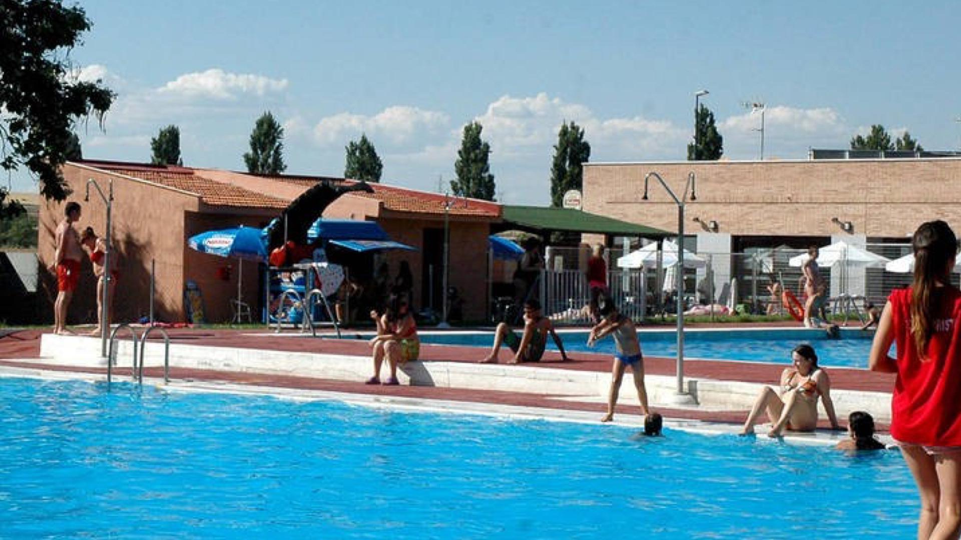 De una piscina amazing instalacion piscina with de una for Cloradores salinos para piscinas precios