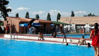 En estado grave un chico de 13 años rescatado de una piscina de Azuqueca de Henares