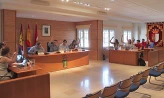 """Cabanillas aprueba una bajada general del IBI del 12%, y la práctica eliminación de la """"Plusvalía Post Mortem"""""""