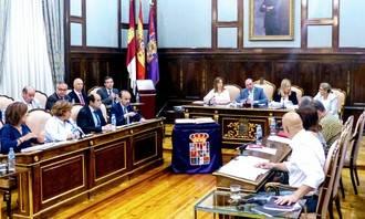 """Yolanda Ramírez saca adelante en Diputación su propuesta sobre """"Juzgados de cláusulas suelo"""""""