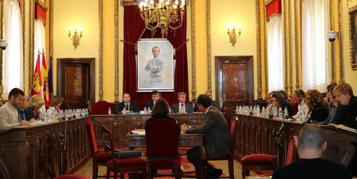 Ciudadanos Guadalajara logra que el Ayuntamiento de Guadalajara abra laC a menores de 16 años