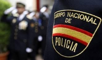Agrede a su expareja con su bebé en brazos y a los agentes que fueron a auxiliarla en Guadalajara
