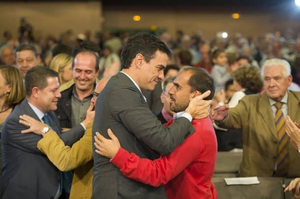 El PSOE de Guadalajara acuerda acudir al Congreso Federal con una lista de unidad