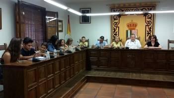 El Ayuntamiento de El Casar recoge propuestas de niños y adolescentes como 'Ciudad Amiga de la Infancia'