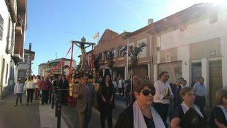 Finalizan en Cabanillas unas Fiestas de Mayo participativas, pero marcadas por la tristeza