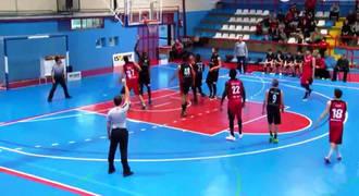 Isover Basket Azuqueca intentará despedir de su afición con una victoria