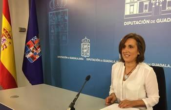 Yolanda Ramírez llevará al Pleno una moción para exigir a la Junta 8 millones comprometidos para empleo