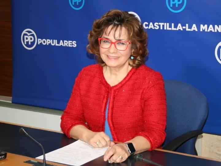 """Riolobos: """"Castilla-La Mancha no se merece un presidente tan irresponsable ni tan inútil en lo político como Page"""""""