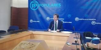 """""""El PP pidió a Page que bajara los impuestos, pero ha preferido pactar con Podemos perjudicando a nuestra tierra"""""""
