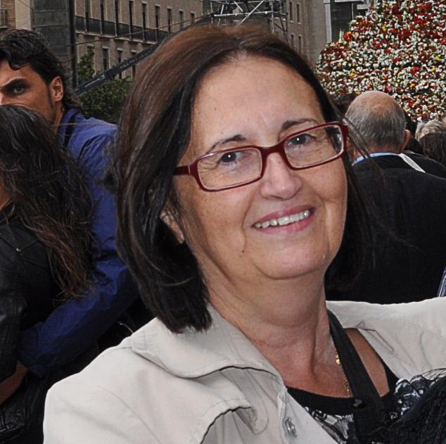 La doctora Rosa María Pérez, mención 'Ciudad de Sigüenza por la Igualdad 2017'