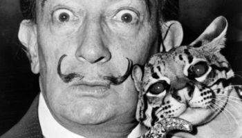 Una juez ordena exhumar el cadáver de Dalí por una demanda de paternidad