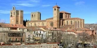 Sigüenza se convierte en Capital del Turismo Rural 2017