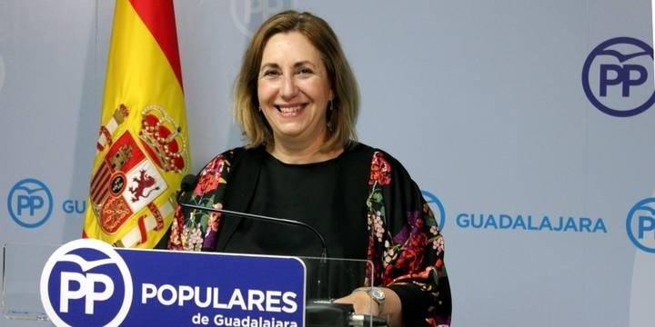 """Valmaña subraya """"que mientras Castilla-La Mancha sigue en el caos por culpa de Page, en España hay presupuestos gracias al PP"""""""