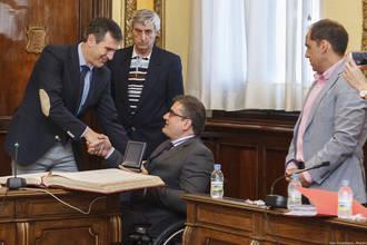 Relación de acuerdos adoptados por el pleno del Ayuntamiento celebrado el 26 de mayo