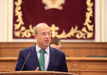 El PP pide una bajada de impuestos para afianzar la recuperación económica en Castilla-La Mancha