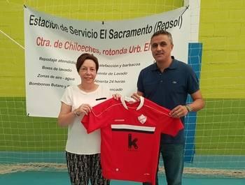Javi Triguero seguirá dirigiendo al Chiloeches