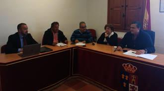 Cs insta al ayuntamiento de Valdeaveruelo a dejar de aplicar el impuesto de Plusvalía en caso de no haber un incremento real del valor del inmueble