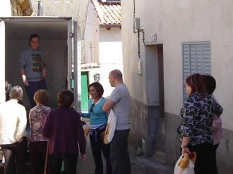 Yolanda Ramírez demanda apoyo para los pequeños empresarios dedicados a la venta ambulante
