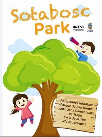 Guadalajara acoge la 16ª edición del Campeonato Nacional de Trepa de árboles