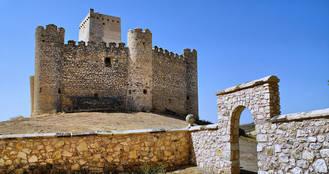 El Castillo de Embid estrenará iluminación exterior el próximo sábado