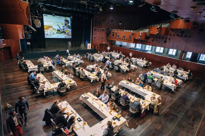 Arriaca, premiada en un certamen internacional en Alemania frente a 970 cervezas de 28 países