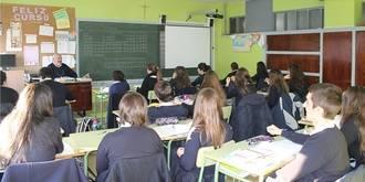 CSIF pide a la Junta que se reduzca la jornada lectiva por las altas temperaturas