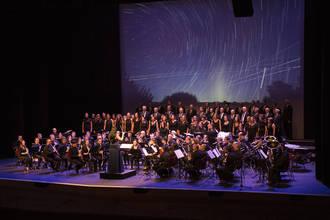 El Coro Ciudad de Guadalajara presenta este viernes su concierto 'Sacro'