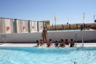 Abierta la inscripción a los cursos de Natación en la Piscina Municipal de Quer