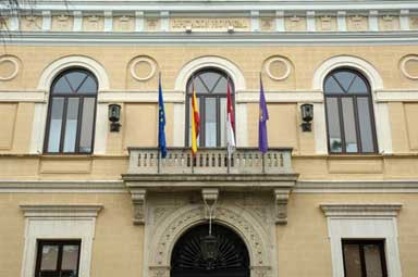 La Diputación de Guadalajara convoca 20 becas en la Banda de Música