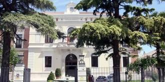 La Junta de Gobierno de la Diputación Provincial aprueba proyectos de obra por 300.000 euros