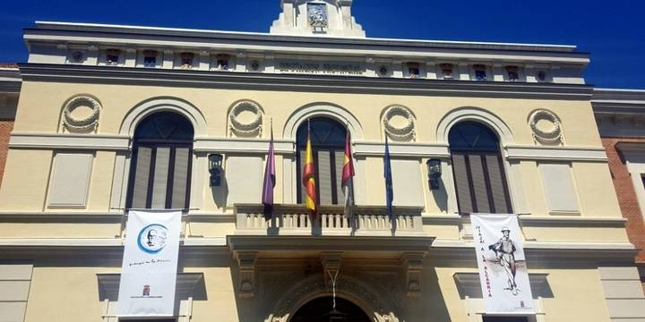 La Junta de Gobierno de Diputación aprueba proyectos de obra por más de 281.000 euros