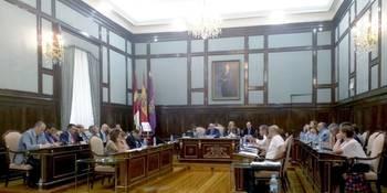La Diputación de Guadalajara ya tiene claro cómo va a realizar subvenciones hasta el año 2019