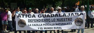 """Ática Guadalajara denuncia """"presuntas coacciones en la Dirección de Agricultura para buscar apoyos"""" y """"nuevas ilegalidades"""""""