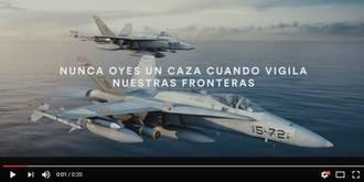 Así promociona el Ministerio de Defensa el Día de las Fuerzas Armadas que se celebrará en Guadalajara