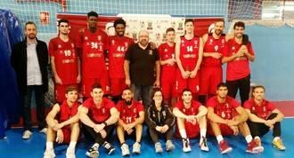 El Isover Basket Azuqueca cierra su sexta temporada consecutiva en EBA con 21 victorias