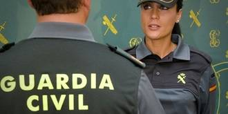 """AUGC afirma que """"sólo 18 guardias civiles en prácticas reforzarán temporalmente la plantilla de Guadalajara"""""""