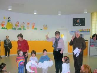"""""""Juntos hacemos más Alovera"""" se centró en la colaboración entre generaciones"""