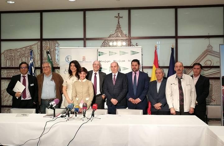 Viajes El Corte Inglés promocionará Guadalajara y comercializará paquetes turísticos del Viaje a La Alcarria
